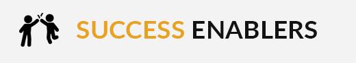 Success Enablers
